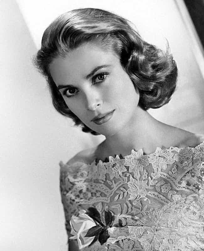 Grace And The Prince Wer... is listed (or ranked) 4 on the list The Man Behind The Throne: How A Billionaire Oil Tycoon Forced Grace Kelly Into A Royal Marriage
