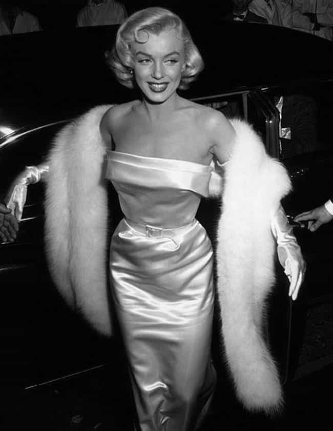 Marilyn Monroe Was Also ... is listed (or ranked) 3 on the list The Man Behind The Throne: How A Billionaire Oil Tycoon Forced Grace Kelly Into A Royal Marriage