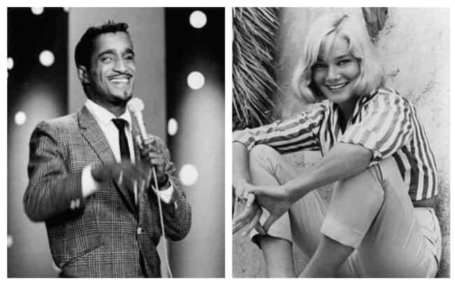 Sammy Davis, Jr. And His Swedi... is listed (or ranked) 3 on the list Trailblazing Relationships That Helped To Change The Taboo Against Interracial Marriage