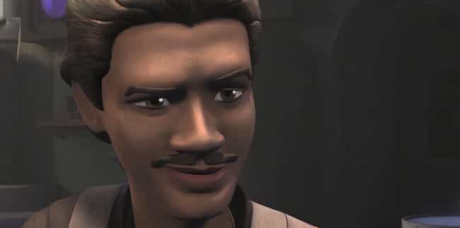 Lando Could Have Teamed Up Wit... is listed (or ranked) 2 on the list Where Is Lando Calrissian? These Fan Theories Might Have The Answer