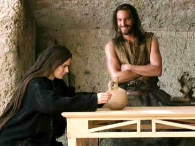 Jesus Didn't Invent Dini... is listed (or ranked) 4 on the list Here's Everything 'The Passion of The Christ' Got Completely Wrong About Jesus