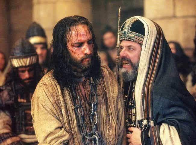 passion of the christ 2 cast