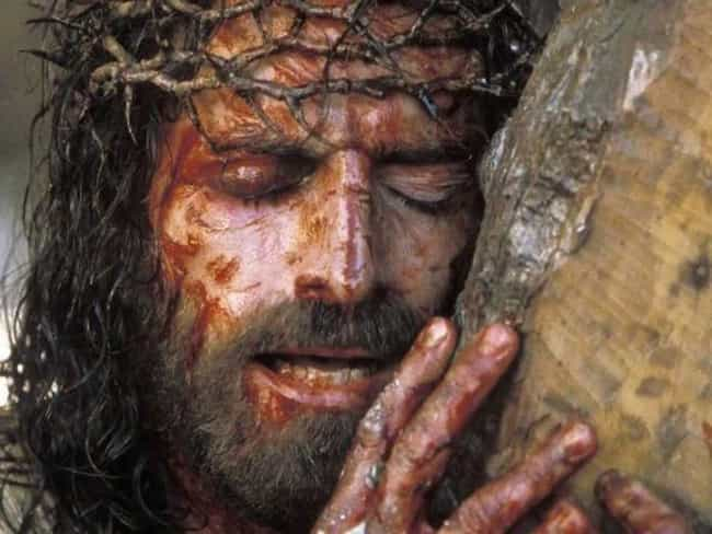 Here's Everything 'The Passion of The Christ' Got Wrong About Jesus