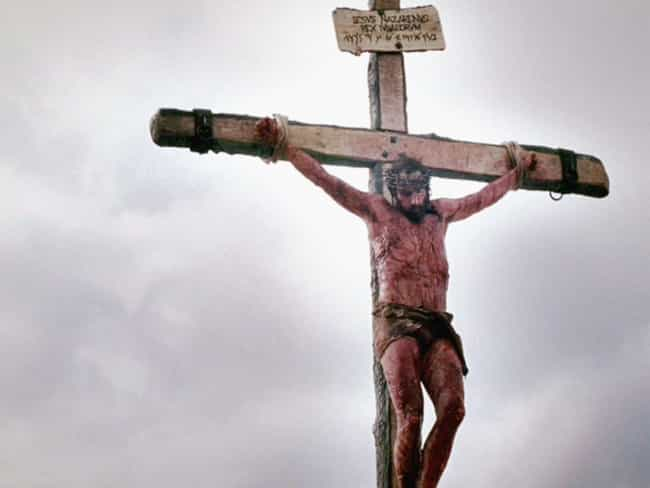 The Loincloth Jesus Wear... is listed (or ranked) 3 on the list Here's Everything 'The Passion of The Christ' Got Completely Wrong About Jesus