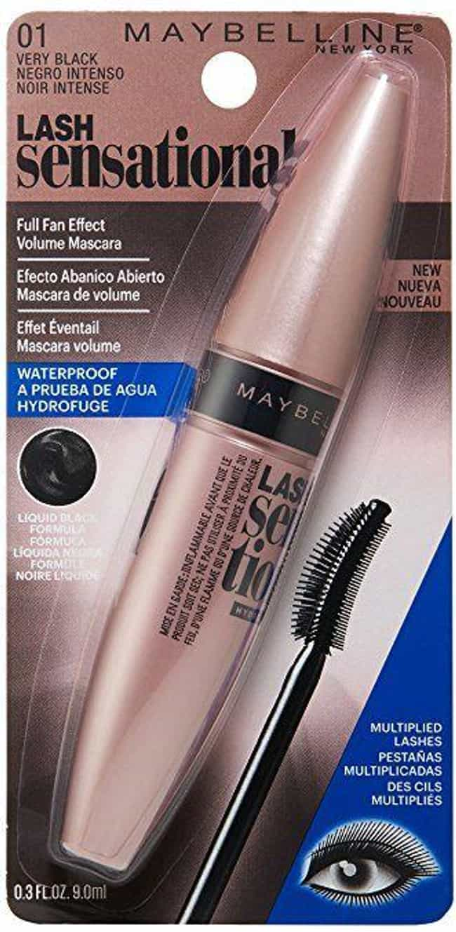 Waterproof Mascara is listed (or ranked) 2 on the list Smart Makeup For Smart Travelers