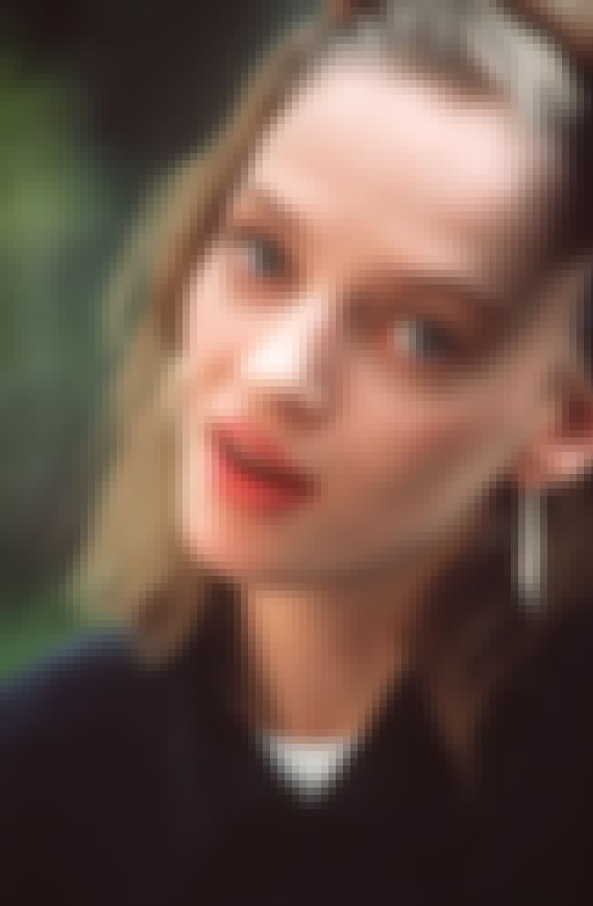 She Was Raped When She Was 16 is listed (or ranked) 4 on the list Uma Thurman's Life Has Been Just As Crazy As The Bride's