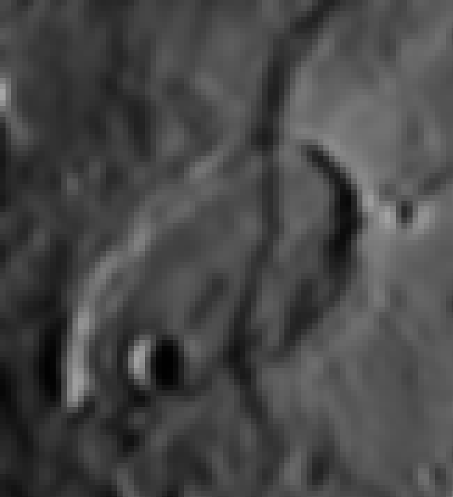 Beagle Rupes On Mercury is listed (or ranked) 4 on the list Crazy Interesting Geological Formations We've Taken Pics Of On Other Planets