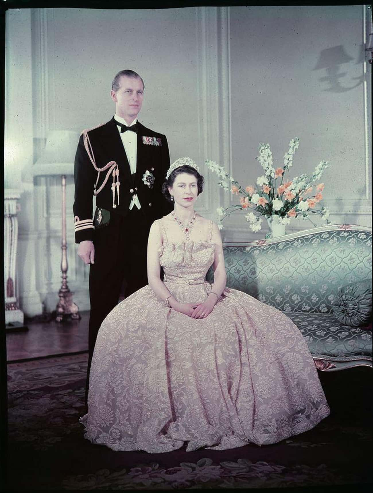 Queen Elizabeth Didn't Want Prince Philip To Testify In Divorce Proceedings