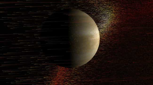 It Remained In Hibernation Unt... is listed (or ranked) 3 on the list That Time A Probe On Its Way To Venus Totally Missed, But Used The Sun To Salvage Its Mission