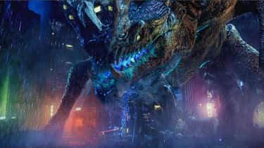 The Kaiju Are Sentient Beings is listed (or ranked) 2 on the list Pacific Rim Fan Theories
