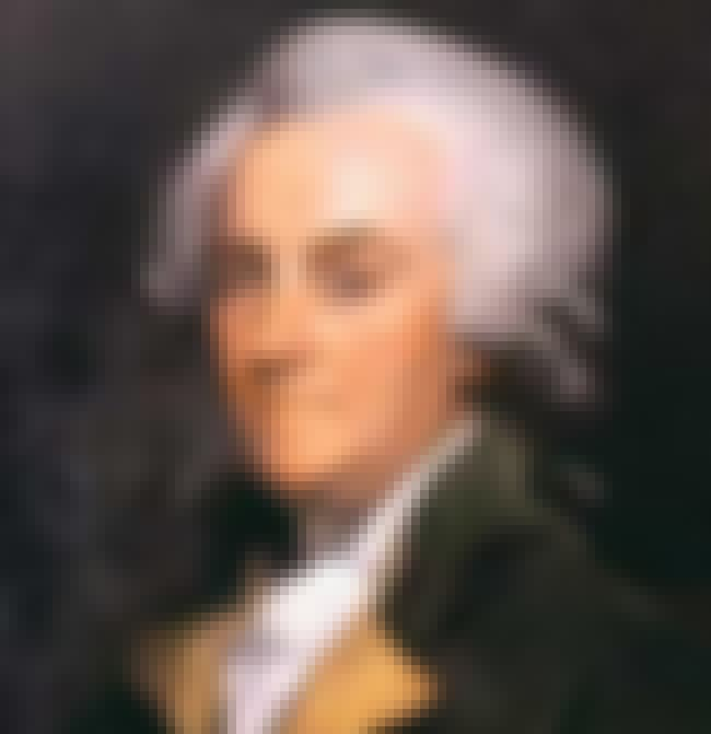 William's Son Didn't E... is listed (or ranked) 4 on the list Turns Out Benjamin Franklin's Son Hated America And Actively Fought Against The Revolution