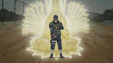 Welcoming Approach: Thousand-A is listed (or ranked) 2 on the list 17 Underrated Jutsu from Naruto That Don't Get Enough Credit