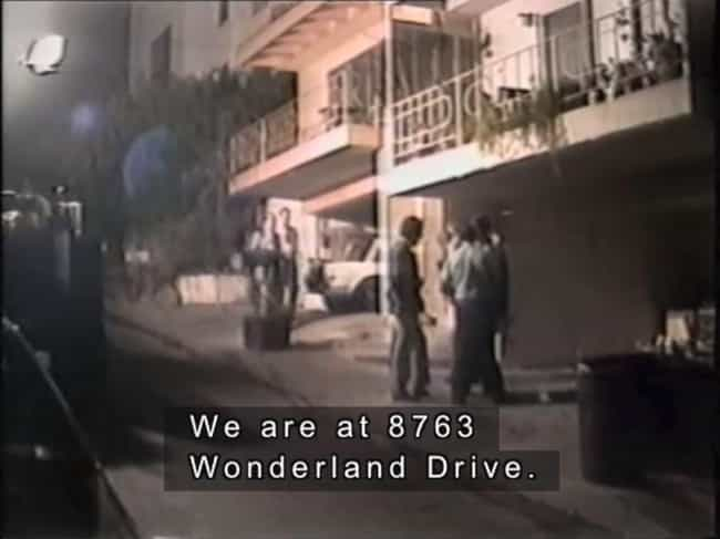 Intruders Beat The Wonderland ... is listed (or ranked) 1 on the list The Unsolved Wonderland Murders Were Arguably The Most Horrific Hollywood Crime Of All Time