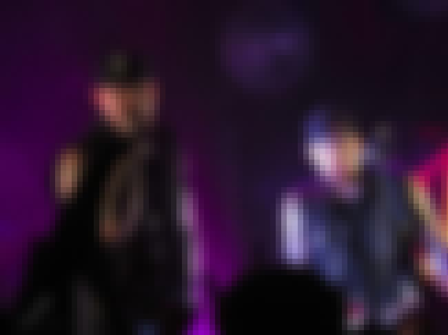 The Brothers Got Fed Up With T... is listed (or ranked) 1 on the list Whatever Happened To Joel And Benji Madden, The Twin Brothers Of Good Charlotte?