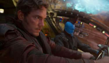 Yondu Saving Peter Is The Reas is listed (or ranked) 2 on the list Guardians of the Galaxy Fan Theories
