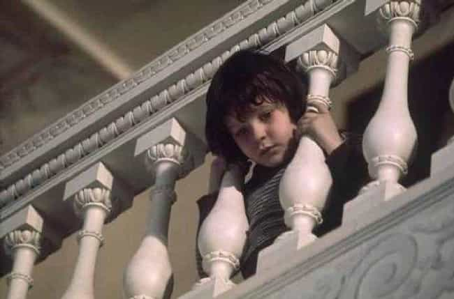 An Airplane The Crew Hir... is listed (or ranked) 6 on the list The Omen Is One Of The Most Cursed Film Productions Ever - And Some Believe Satan Is Behind It