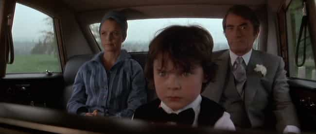 Cast And Crew Nearly Got... is listed (or ranked) 5 on the list The Omen Is One Of The Most Cursed Film Productions Ever - And Some Believe Satan Is Behind It