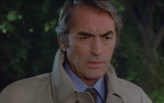 Gregory Peck's Son Commi... is listed (or ranked) 8 on the list The Omen Is One Of The Most Cursed Film Productions Ever - And Some Believe Satan Is Behind It