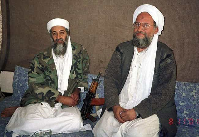 Sa'ad Bin Laden Died In A ... is listed (or ranked) 3 on the list What Happened To Osama Bin Laden's Gigantic Family After 9/11?