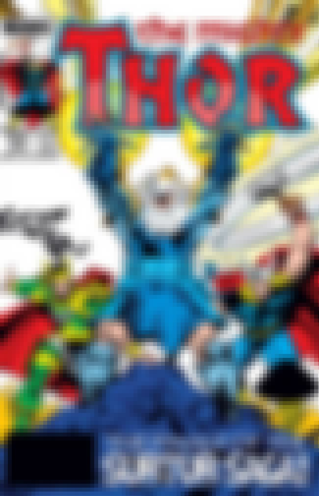 The Surtur Saga is listed (or ranked) 4 on the list The Best Thor Storylines in Comics