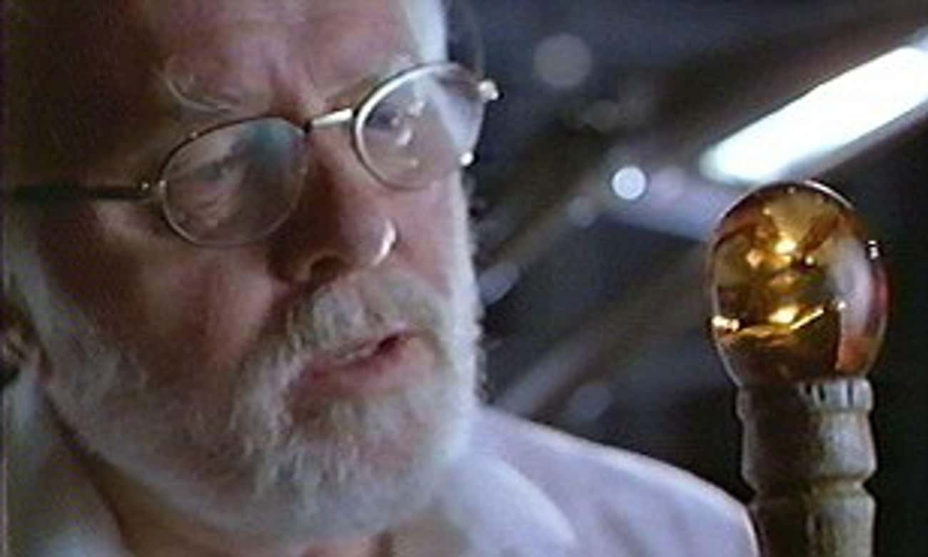 You Can't Get Dinosaur DNA Fro is listed (or ranked) 3 on the list Here's Just How Wrong Jurassic Park Is About Dinosaurs
