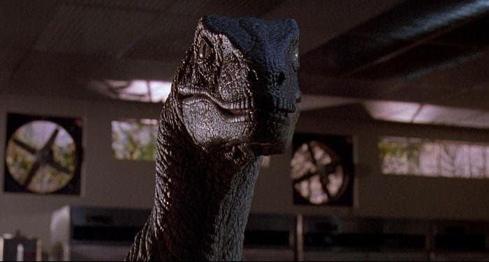 Random Wrong Things in Jurassic Park About Dinosaurs