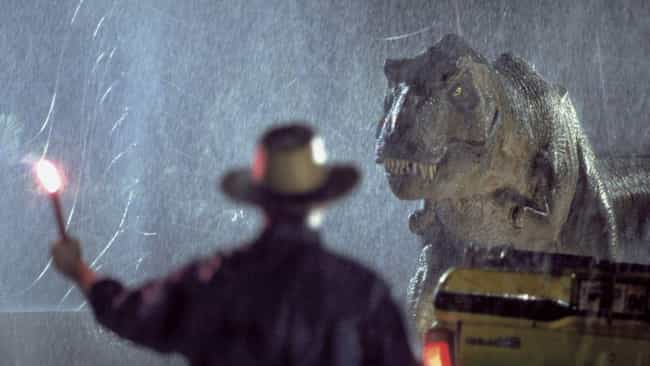 So What Does 'Jurassic P... is listed (or ranked) 4 on the list Here's Just How Wrong Jurassic Park Is About Dinosaurs