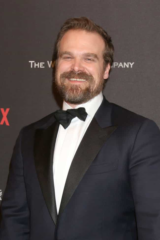He's An Ivy League Graduate is listed (or ranked) 4 on the list Here's Why David Harbour (AKA Chief Hopper From Stranger Things) Is Even More Awesome Than You Thought