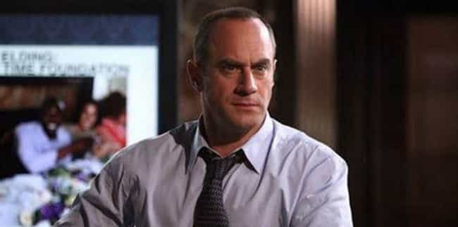 why did stabler leave svu