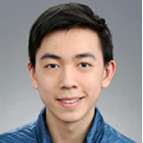 Vincent Zhou is listed (or ranked) 10 on the list Olympic Athletes Born in California