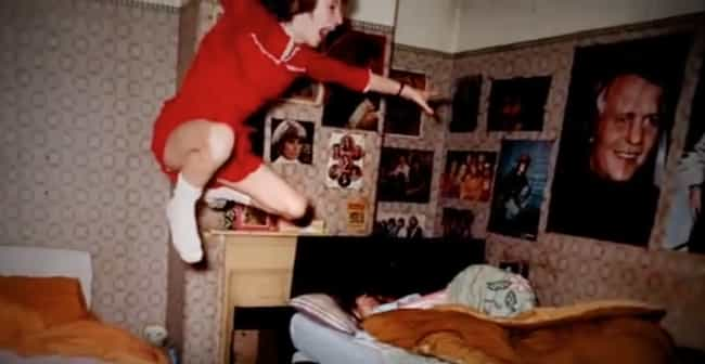 Poltergeist Have The Abi... is listed (or ranked) 3 on the list Ghosts And Poltergeist Aren't Actually The Same Thing - Here's How To Tell The Difference