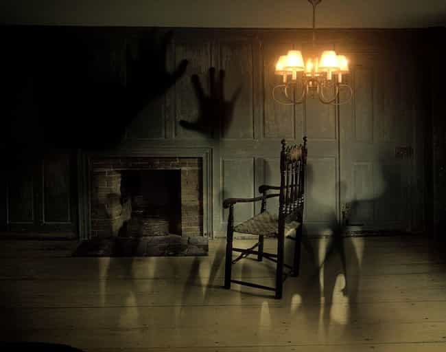 Poltergeist Have A More ... is listed (or ranked) 1 on the list Ghosts And Poltergeist Aren't Actually The Same Thing - Here's How To Tell The Difference