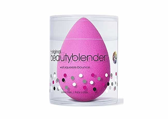 Beautyblenders is listed (or ranked) 3 on the list The Trendiest Beauty Tools (And How To Use Them)