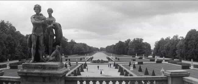 Last Year At Marienbad is listed (or ranked) 3 on the list If Someone Tells You They've Seen One Of These Classic Movies, They're Probably Lying To You
