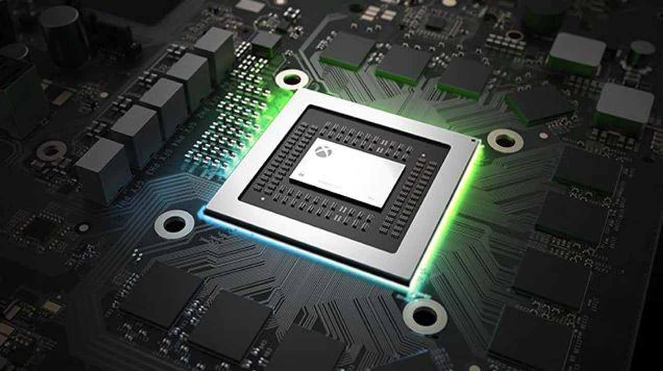 Xbox One X Is The Most Powerfu is listed (or ranked) 4 on the list 15 Reasons You Should Choose the Xbox
