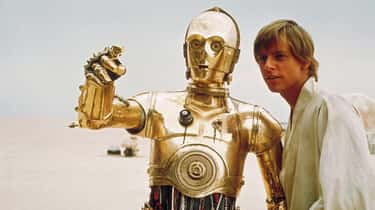 """There Are Seven """"Tactics&# is listed (or ranked) 2 on the list Actually, C-3PO Is The Most Important Member Of The Rebel Alliance"""