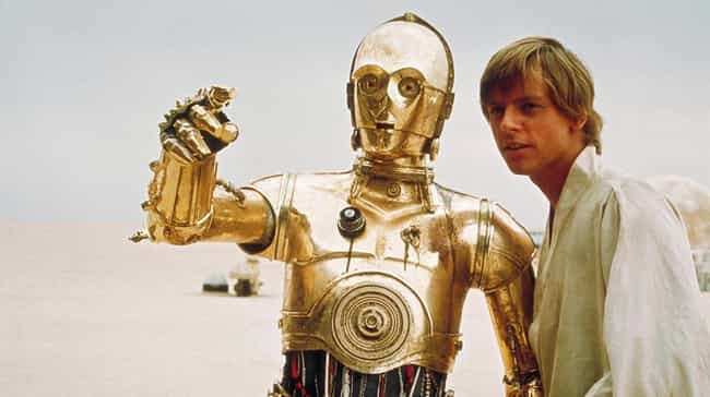 "There Are Seven ""Tactics&#... is listed (or ranked) 2 on the list Actually, C-3PO Is The Most Important Member Of The Rebel Alliance"