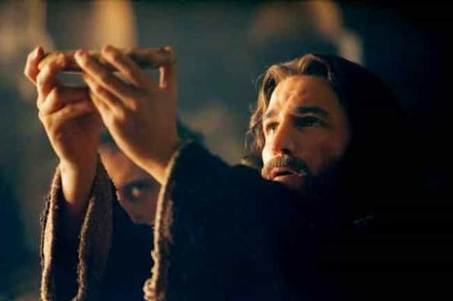 Caviezel's Recollection ... is listed (or ranked) 3 on the list Jim Caviezel Literally Got Struck By Lightning On The Set Of Passion Of The Christ