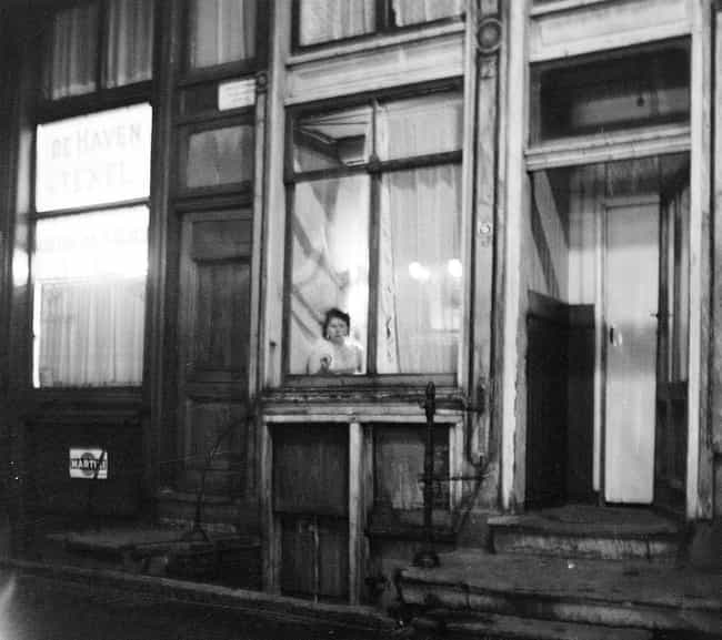 The Infamous Windows Emerged I... is listed (or ranked) 2 on the list The Strange, Seedy History Behind Window Shopping For Prostitutes In Amsterdam's Red Light District