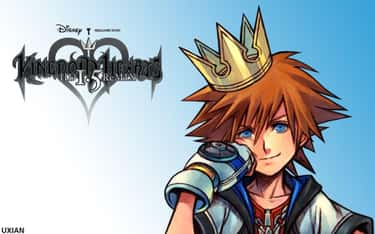 Sora Is The Mysterious King