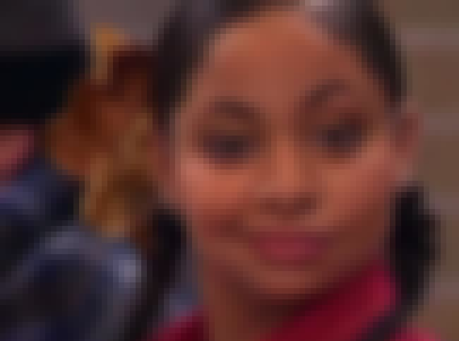 """Raven-Symoné Literally Thinks ... is listed (or ranked) 1 on the list Fascinating Things Even Huge Fans Don't Know About """"That's So Raven"""""""