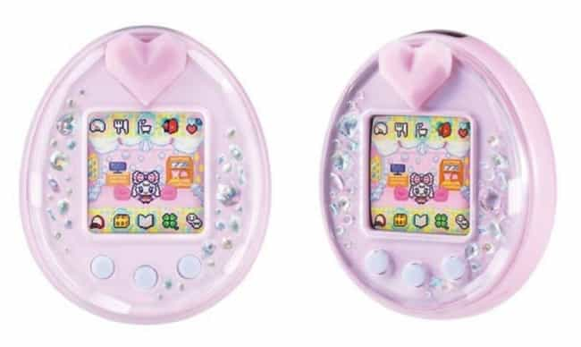 P's Pink: $400 is listed (or ranked) 2 on the list If You've Spent $2,999 On A Tamagotchi, We're Concerned About You