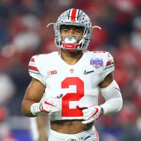 Marshon Lattimore is listed (or ranked) 10 on the list The Best Ohio State Buckeyes of All Time