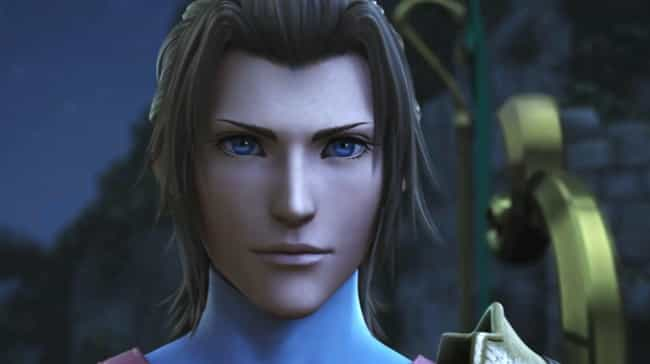 Terra Will Be Returned To His ... is listed (or ranked) 3 on the list Fan Theories About Kingdom Hearts That'll Change How You See The Franchise