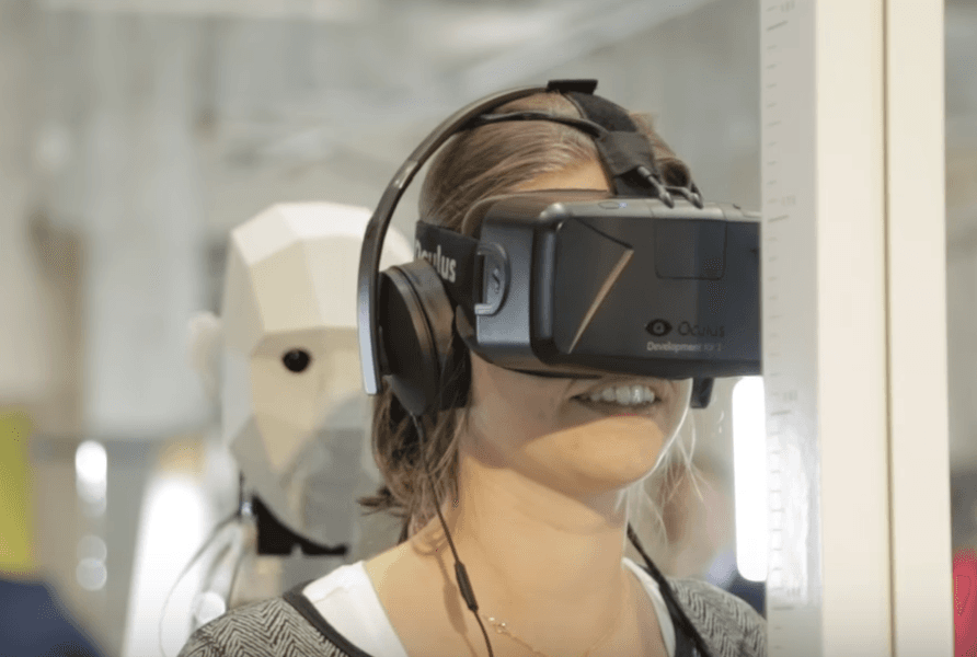 Random Weird Things You Didn't Know Virtual Reality Was Being Used Fo