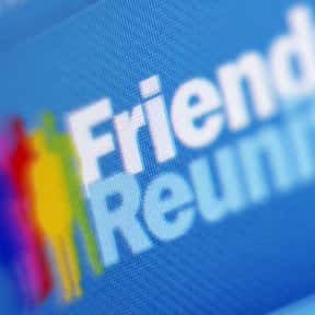 Friends Reunited is listed (or ranked) 6 on the list Dead Social Media Platforms You Wish Were Still Around