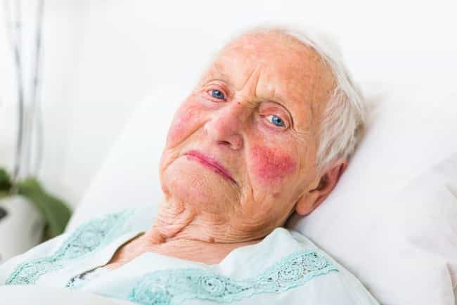 Alzheimer's Disease is listed (or ranked) 3 on the list These Diseases Affect Women More Than Men