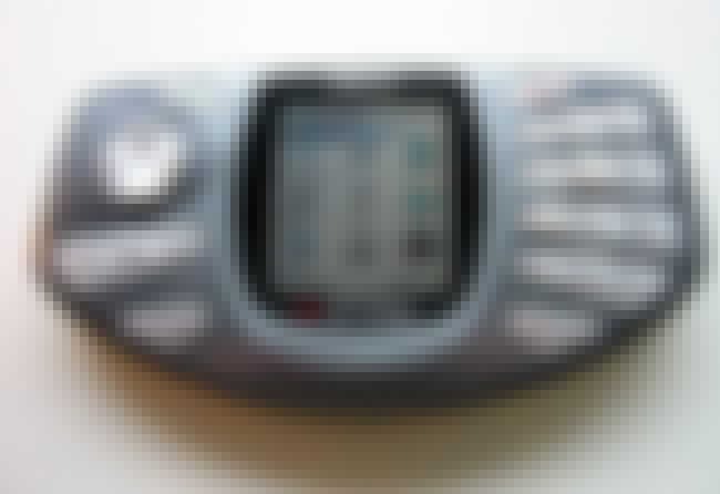N-Gage is listed (or ranked) 2 on the list Failed Video Game Consoles That No One Wanted