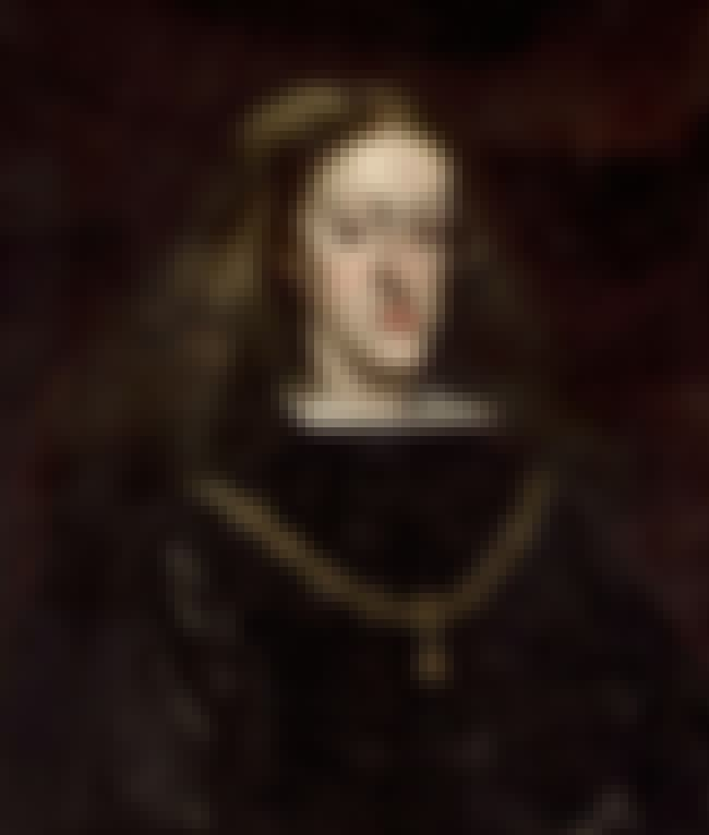 Genetic Disorders Explain All ... is listed (or ranked) 3 on the list Charles II Of Spain Destroyed His Dynasty And Plunged Europe Into War – In Part, Because He Was Inbred
