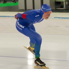Esmee Visser is listed (or ranked) 1 on the list The Best Olympic Athletes in Speed Skating